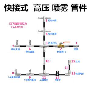 高压附属设备及配件