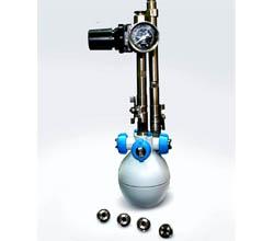 汽水混合(二流体)加湿器